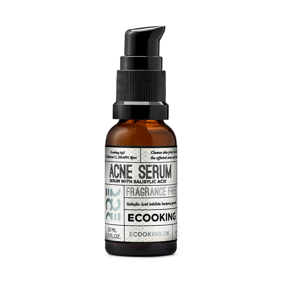 Ecooking Acne Serum0291